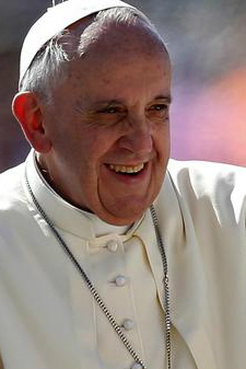 Pope Francis's Awesome, Irksome Encyclical | The Gregorian ...